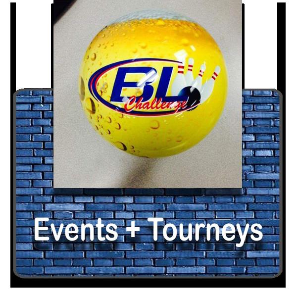 Events & Tourneys